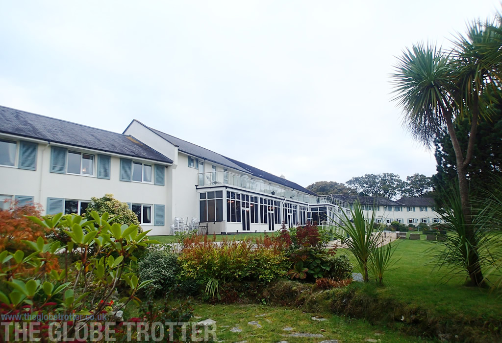 Moorland Garden Hotel in South Devon