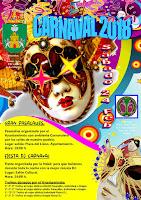 El Castillo de las Guardas - Carnaval 2018