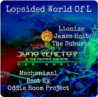 Juy29 Lopsided World of L - RADIOLANTAU.COM