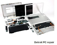 Detroit PC repair