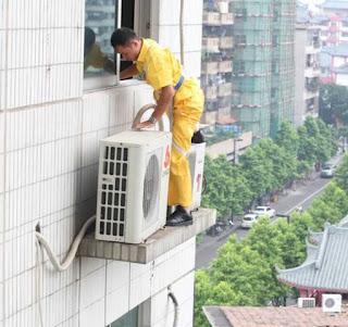 Nạp gas điều hòa Chigo tại Hà Nội