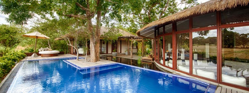Jungle Beach Resort Is A Smart Choice For Travelers To Trincomalee Offering Relaxed And Hle Free Stay Every Time