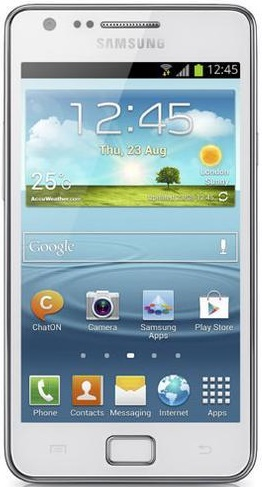 Sasmung Galaxy S II Plus owners in Germany receive Android 4.2.2 software update