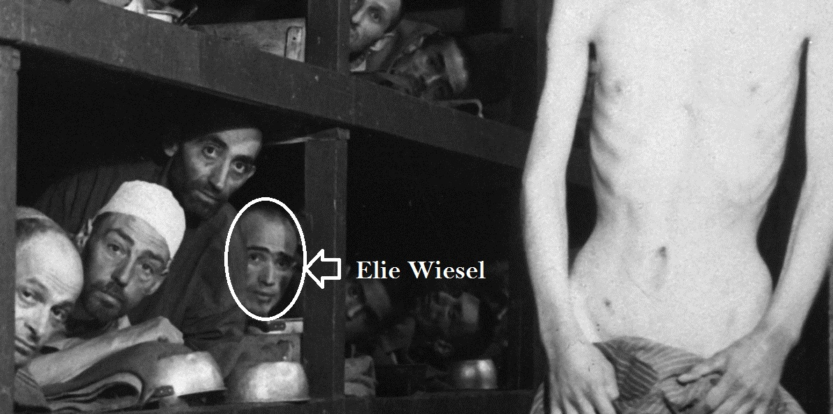 Night- Elie Wiesel