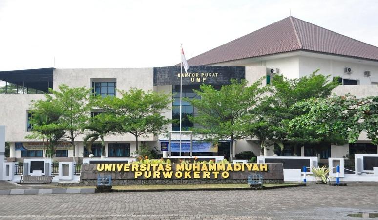 PENERIMAAN MAHASISWA BARU (UMP) UNIVERSITAS MUHAMMADIYAH PURWOKERTO
