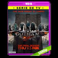 Gotham (S05E09) WEB-DL 1080p Audio Ingles 5.1 Subtitulada