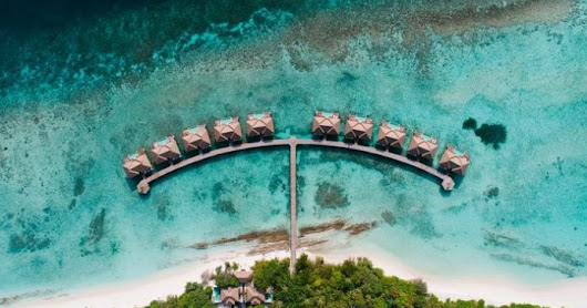 NOKU MALDIVES SET TO OPEN IN AUGUST 2018