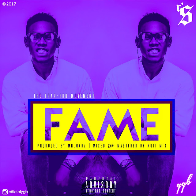 ygb - fame for lexhansplace