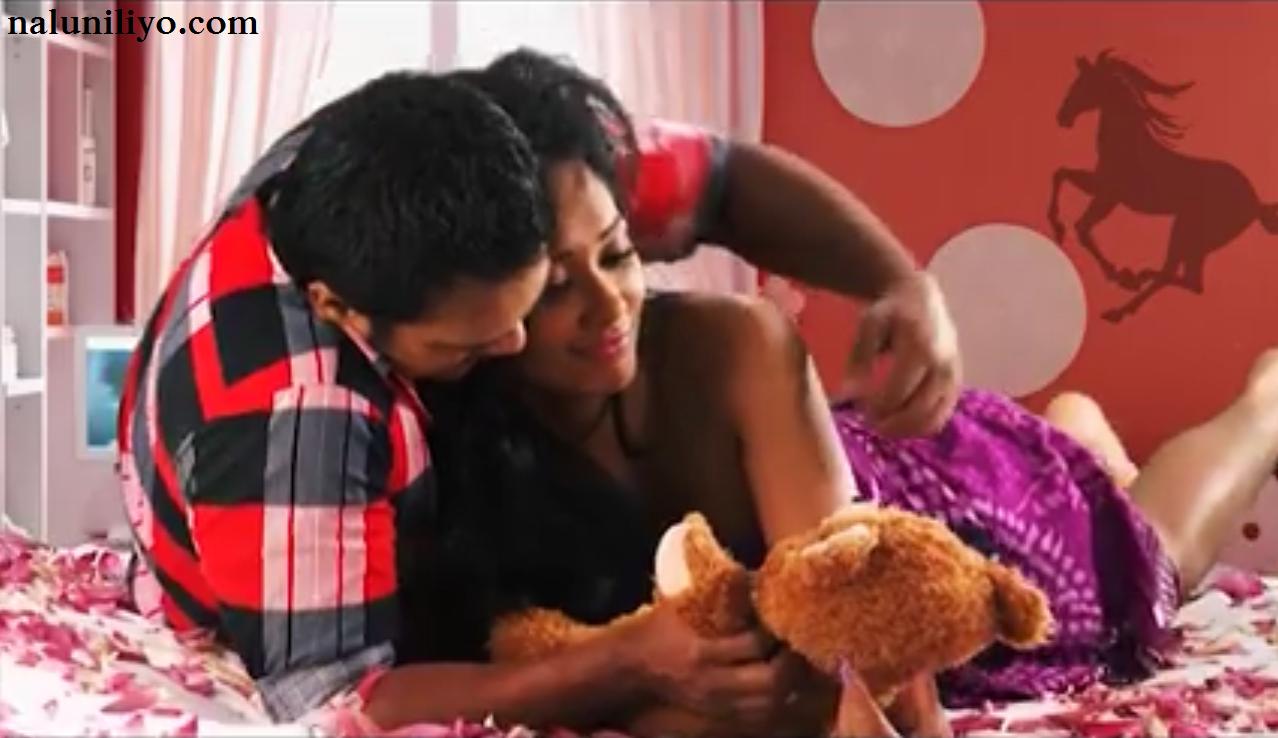 Yureni Noshika Sri lankan hot actresses
