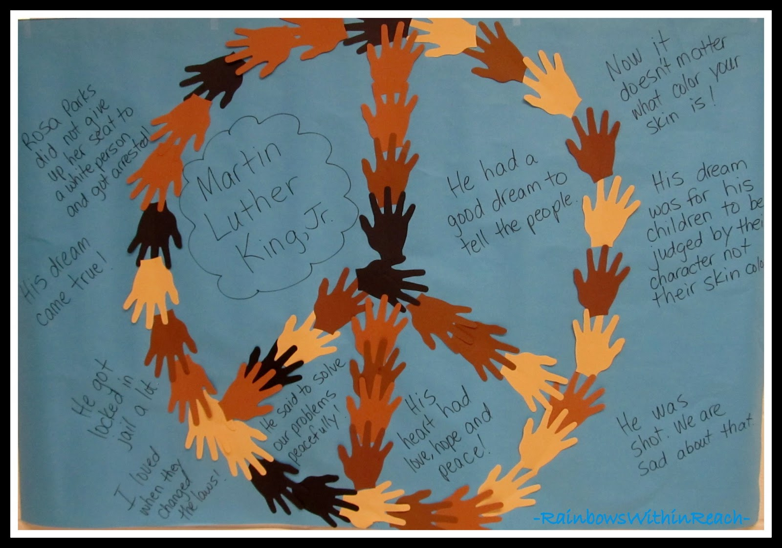 Bulletin Board Idea on Pinterest   Bulletin Boards ...