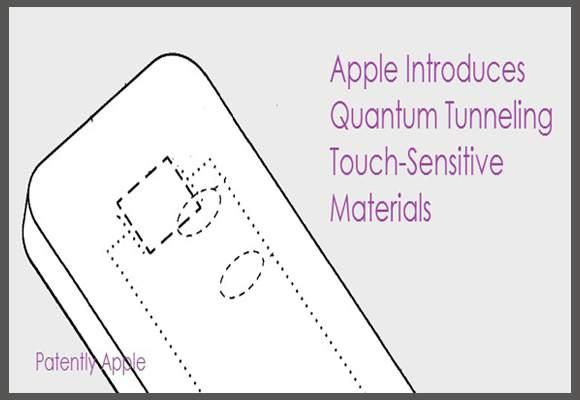 Hak Paten Apple Quantum Tunneling