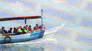 Tanjung Lesung Lebaran Paket 2017