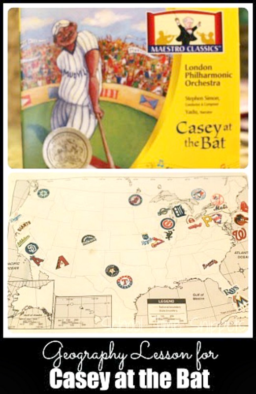 Casey at the Bat Maestro Classics Curriculum Guide