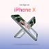 Castiga un iPhone X 64 GB