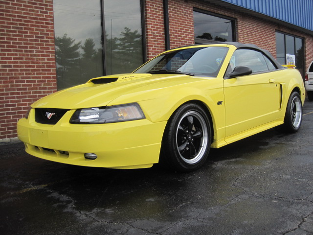 anderson chassis dyno tuning 2003 ford mustang gt convertible for sale. Black Bedroom Furniture Sets. Home Design Ideas