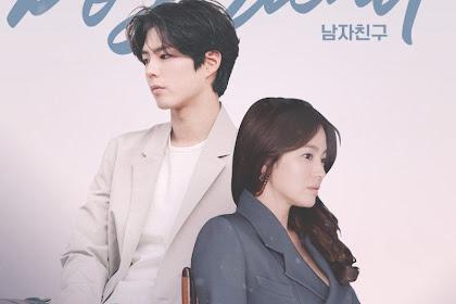 Sinopsis Drama Korea Encounter Cinta Beda Kasta yang Tak Biasa