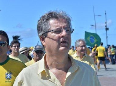 Para tucanos, chances de Dilma voltar à presidência são nulas