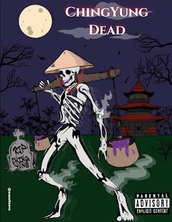 New Music: Ching Yung – Ching Yung Dead EP