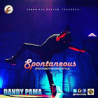 Music: Spontaneous – Dandy Pama   @itsDandiddy