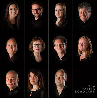 The Tallis Scholars