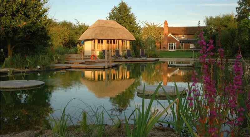 Fig Studio Architecture Interiors Bio Top Natural Pools