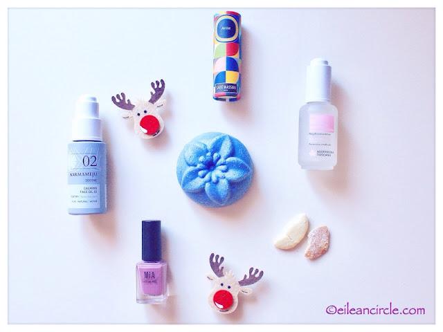 Productos favoritos cosmética