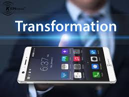 Mobile phones research and development