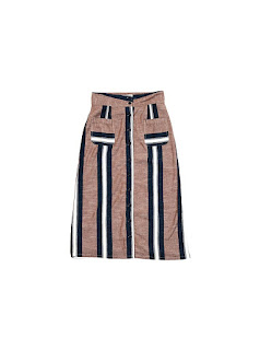 Ace & Jig Parfait Bo Skirt