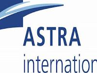 Lowongan Kerja PT Astra International Januari 2017