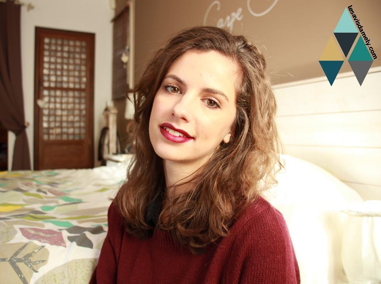 avis et test beauté revue maquillage professionnel Bobbi Brown