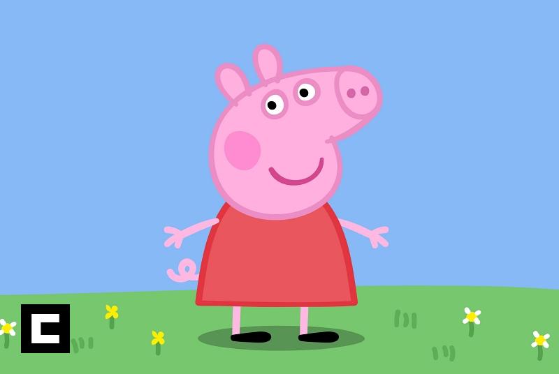 """Peppa Pig"""