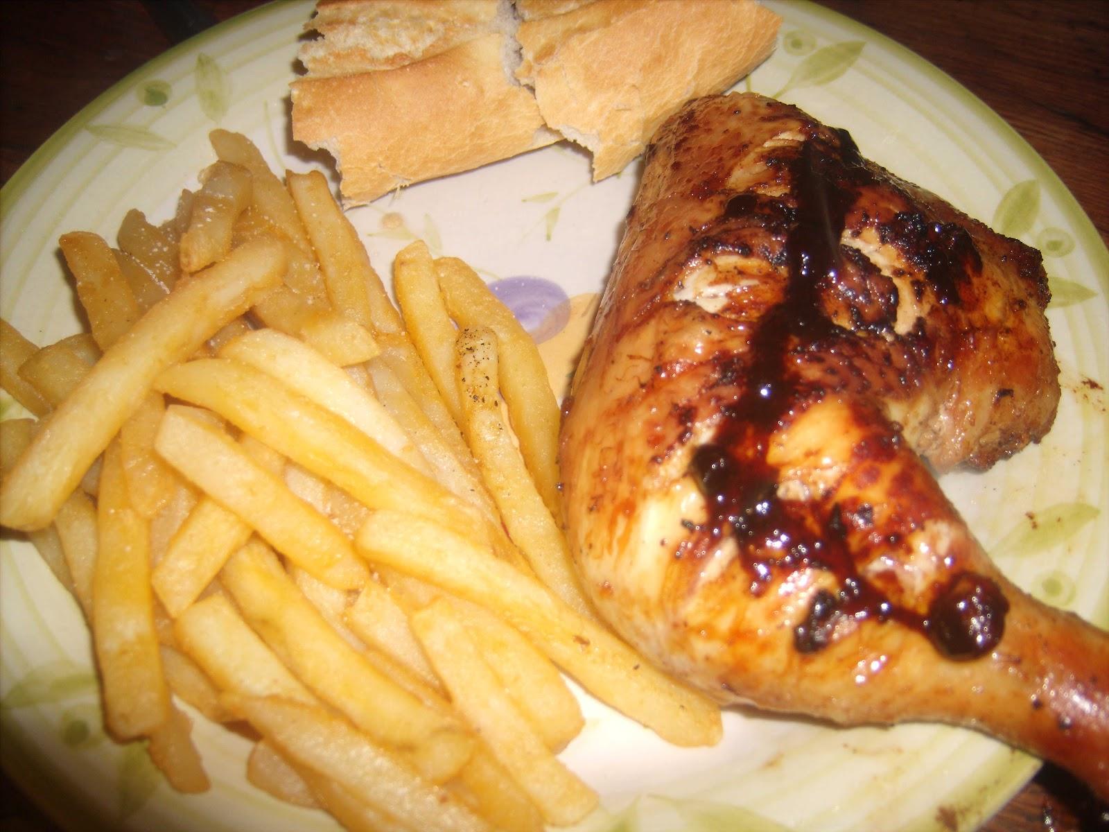 3) Apple pepper pot cake | A Guyanese/English Journey