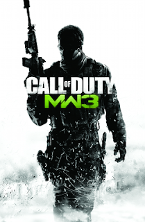 Call of Duty Modern Warfare 3 PC Full Version Free Download