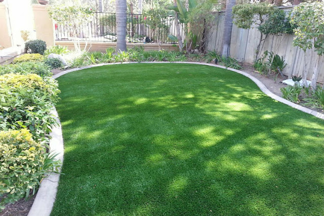 Why You Should Start Using the Artificial Grass for the Lawn