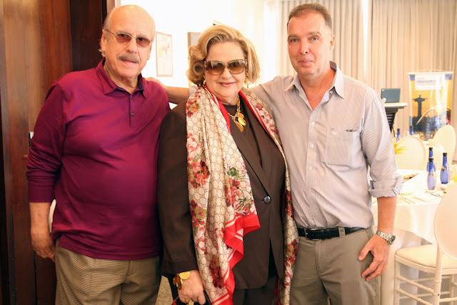 Novos Embaixadores para a cidade do Rio de Janeiro 5