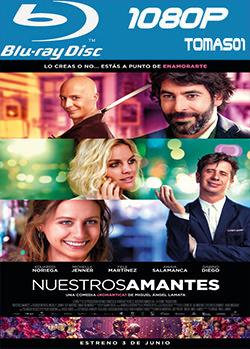 Nuestros amantes (2016) BDRip 1080p DTS-HD