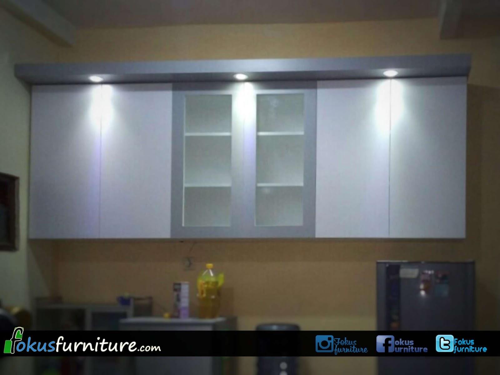 Kitchen set di Duren sawit Kalimalang ~ Furniture,Kitchen set ...
