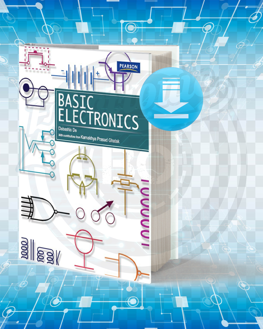 Download Basic Electronics Pdf