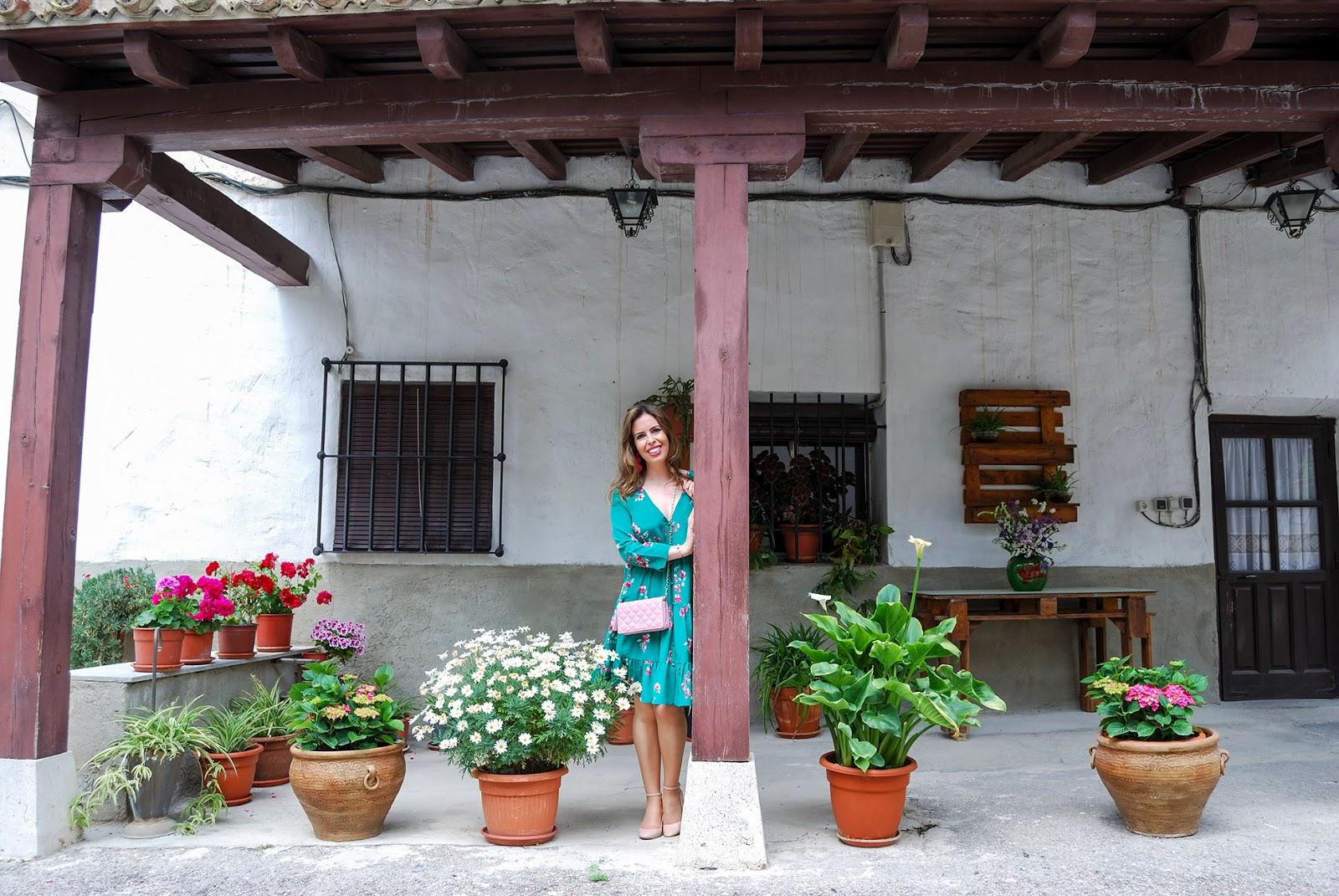 convento clarisas dulces tipicos chinchon madrid