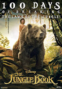 The Jungle Book 100days Poster-thumbnail-1
