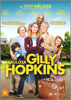 Baixar A Fabulosa Gilly Hopkins Dublado Grátis