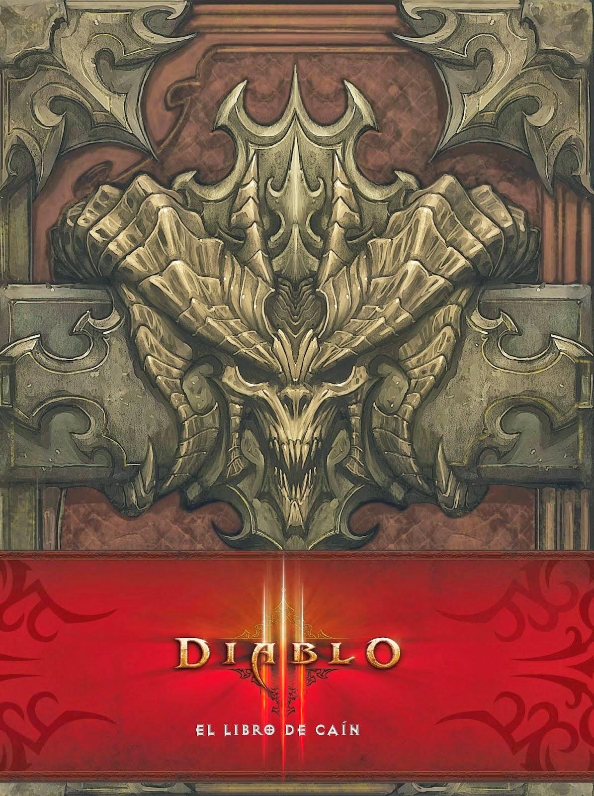 cc043978ef Según la saga Diablo, existe una profecía que anuncia la lucha entre los  Altos Cielos y los Infiernos Abrasadores con la humanidad atrapada en medio.