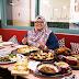 The Bowling Club | Restoran yang berkonsepkan tahun 70-an di Intermark, Kuala Lumpur.