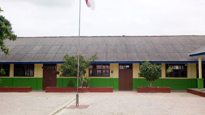 bangunan sekolah dasar
