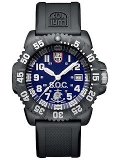 LUMINOX SPEC OPS CHALLENGE 3050 SERIES 3053.SOC.SET