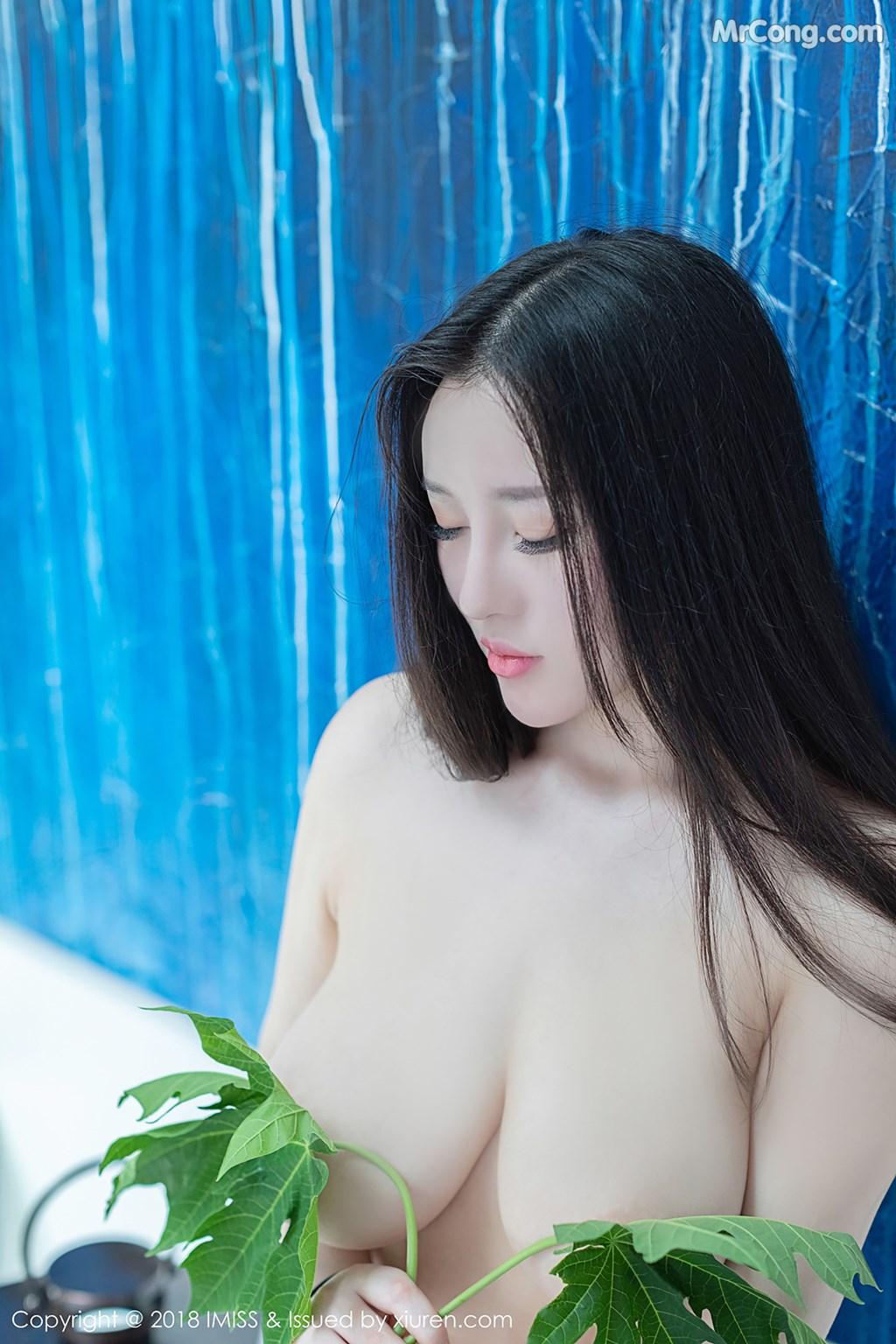Image IMISS-Vol.298-En-Yi-MrCong.com-009 in post IMISS Vol.298: Người mẫu En Yi (恩一) (36 ảnh)