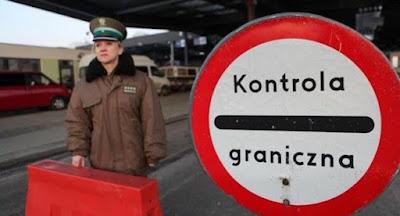 Українському чиновнику заборонено в'їзд до Польщі.