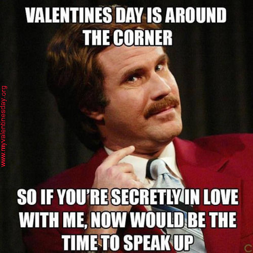 Valentines day meme Facebook