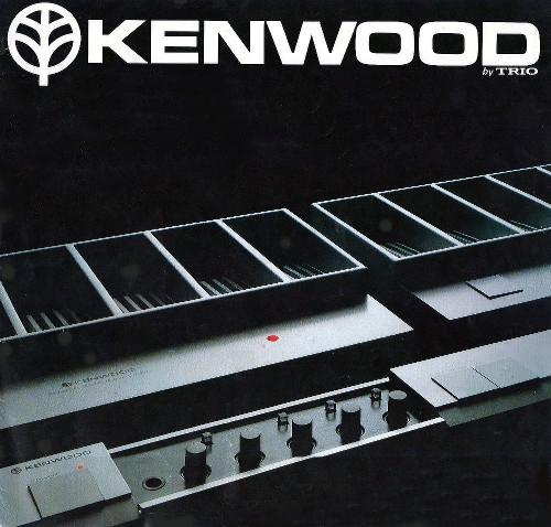 KENWOOD L-08M