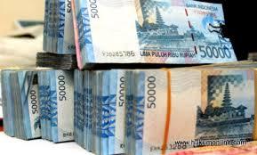 pengertian dan ruang lingkup keuangan negara